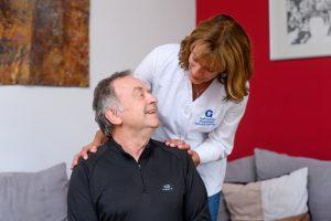 pflegedienst schreyer grund-und koerperpflege