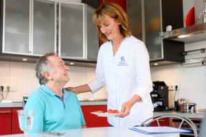 pflegedienst schreyer hilfe bei der haushaltsfuehrung