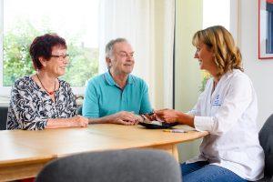 pflegedienst schreyer verhinderungspflege